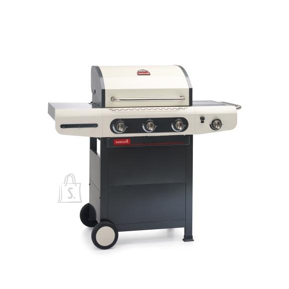 Barbecook Barbecook gaasigrill SIESTA 310 CREME