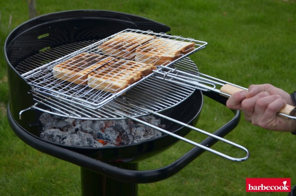 Barbecook Barbecook grillrest FSC 40x28cm