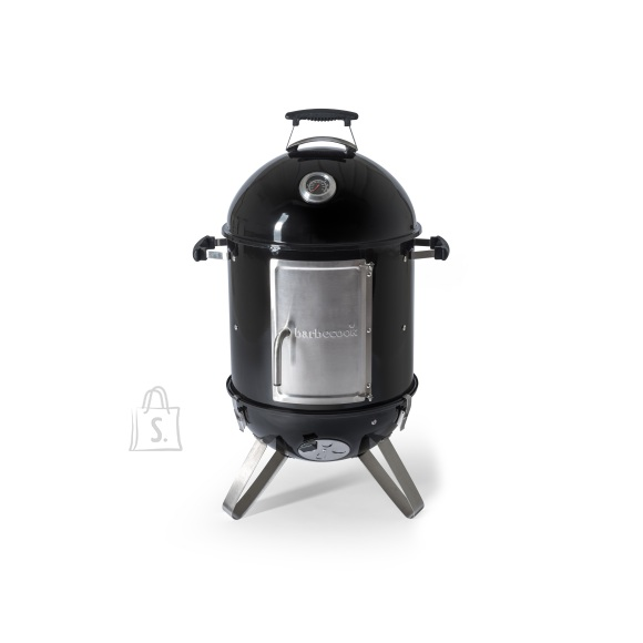 Barbecook suitsuahi OSKAR S