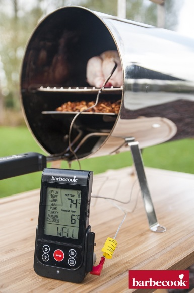 Barbecook toidutermomeeter WIRELESS