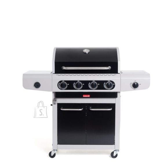 Barbecook Barbecook gaasigrill SIESTA 412 BLACK