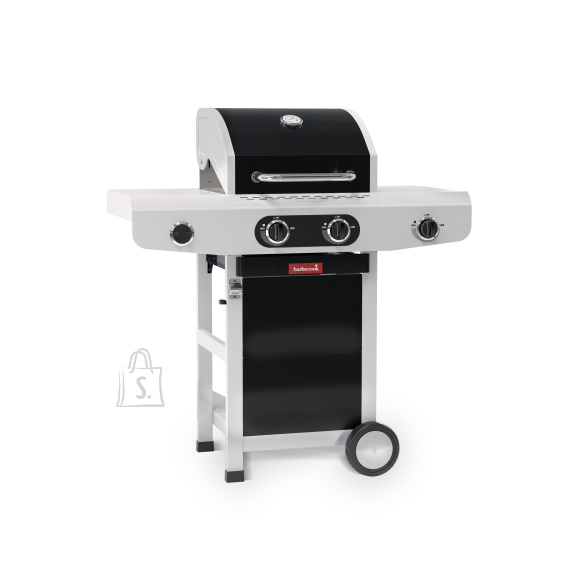 Barbecook Barbecook gaasigrill SIESTA 210 BLACK