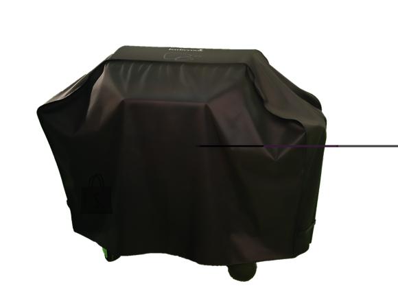 Barbecook gaasigrilli kate MEDIUM PREMIUM 120x60x95cm
