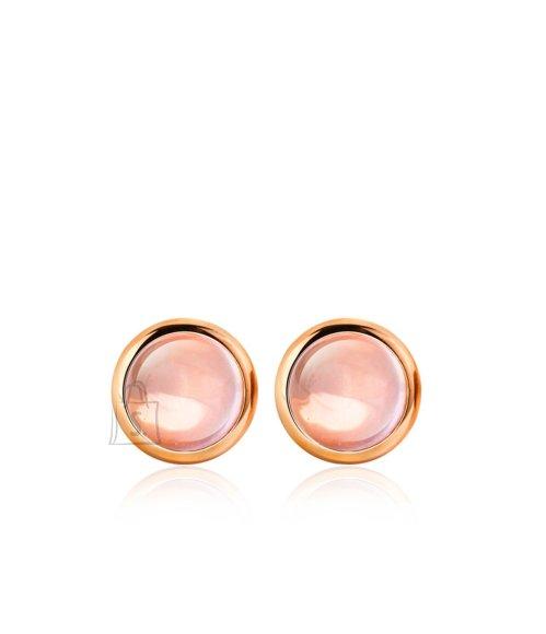 OiOi Väikesed opaaliga kõrvarõngad