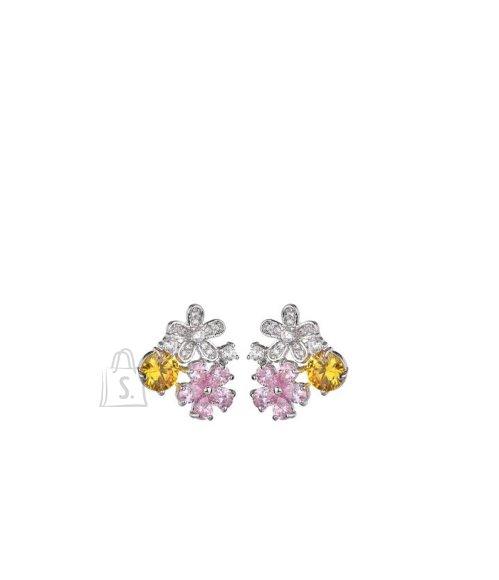 OiOi Lilledega kõrvarõngad