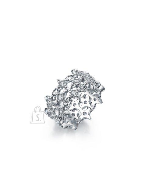 OiOi Kristallidega sõrmus
