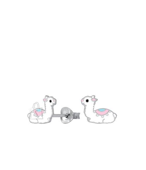 OiOi Laamaga kõrvarõngad