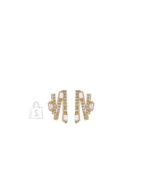OiOi Kristallidega kaunistatud kõrvarõngad