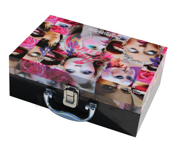 Parisax Dekoratiivkosmeetika kohver