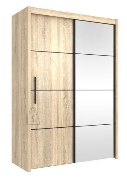 Riidekapp Inova 2 120 cm