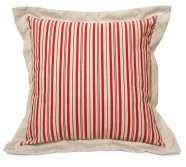 Dekortiivpadi Red & White 40x40 cm