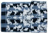 Käterätik Orient  must/hall/valge 50x70 cm