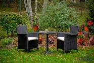 Bello Giardino aiamööbel Poco. Laud + 2 tooli