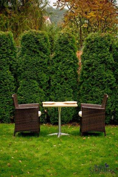 Bello Giardino aiamööbel Generoso. Laud + 2 tooli