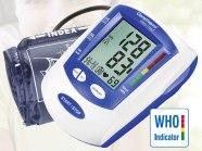 Täisautomaatne vererõhuaparaat Geratherm Easy Med