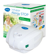 Inhalaator Allergy Stop Sanity