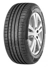 "16"" CONTINENTAL Premium Contact 5  91H  205/55 R16"
