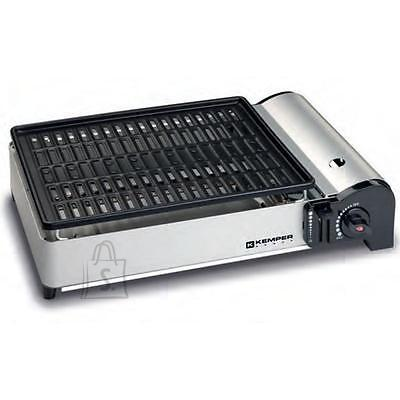 Kemper Smart Barbecue matkagrill
