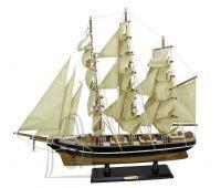 Laeva mudel Cutty Sark L 55cm