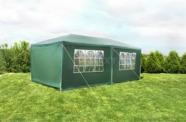 Aiapavilion 3x6 m roheline