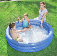 Bestway täispuhutav laste bassein 152x30 cm