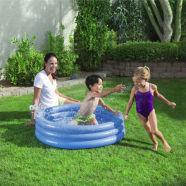 Bestway täispuhutav laste bassein 102x25 cm