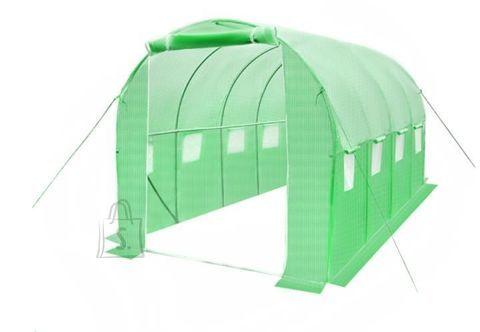 Kilekasvuhoone 4.5x2x2m