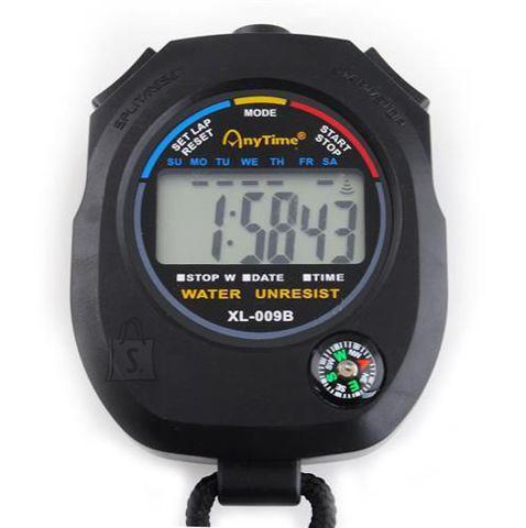 Digitaalne stopper kompassiga