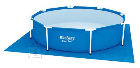 Bestway basseini alusmatt 274 x 274 cm