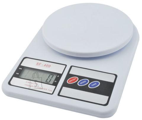 Digitaalne köögikaal 7 kg