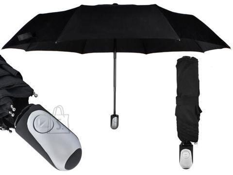 Kokkupandav automaatne vihmavari Ø110cm