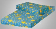 Hypnos poroloonmadrats pikendatav sinine 75x100+42+42 cm