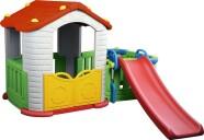 Laste aiamaja õue või lastetuppa