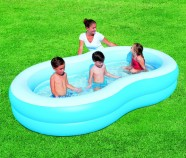 täispuhutav bassein 262x157 cm