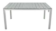 Aialaud alumiiniumist 90 x 150