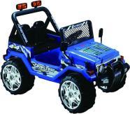Elektriauto Raptor S618 sinine