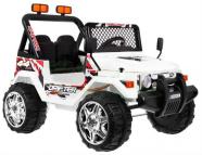 Elektriauto Raptor S618