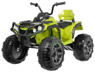 Elektriline ATV-Quad lastele