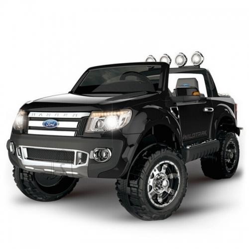 Elektriauto Ford Ranger lastele, R/C