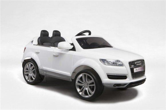 Elektriauto lastele Audi Q7 FLQ7 + kaugjuhtimispult