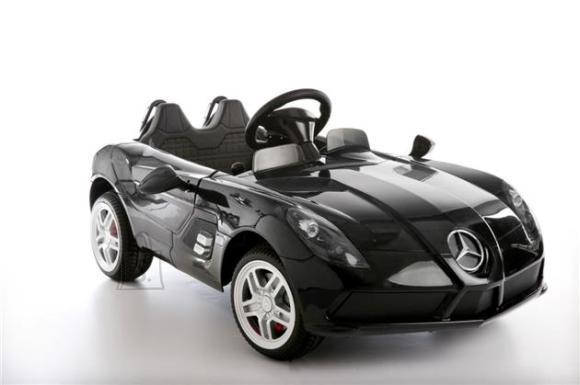 Elektriauto Mercedes SLR lastele