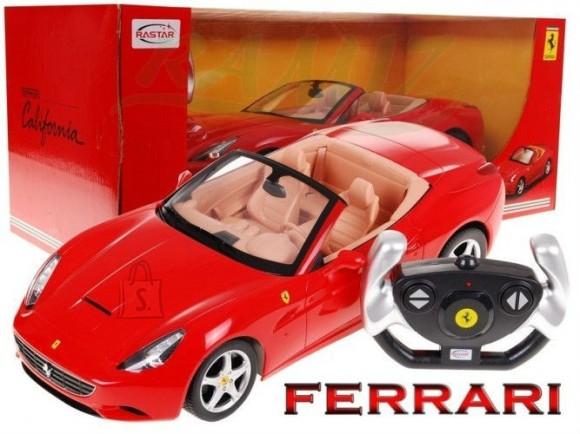 Raadioteel juhitav mudelauto Ferrari California 1:12
