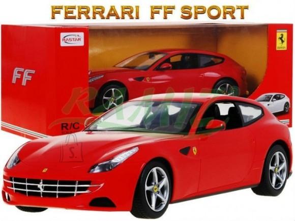 Raadioteel juhitav mudelauto Ferrari FF Sport 1:14