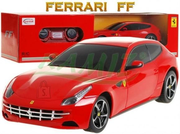 Raadioteel juhitav mudelauto Ferrari FF Sport 1:24