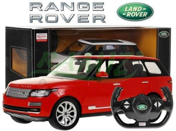 Raadioteel juhitav mudelauto Range Rover Sport 1:14