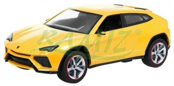 Raadioteel juhitav mudelauto Lamborghini Urus 1:14