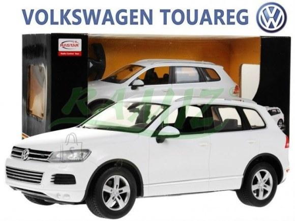 Raadioteel juhitav mudelauto Volkswagen Touareg 1:14