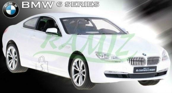 Raadioteel juhitav mudelauto BMW 6 Series 1:14