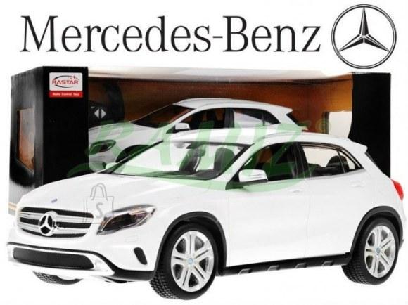 Raadioteel juhitav mudelauto Mercedes-Benz GLA 1:14