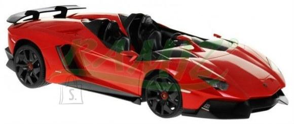 Raadioteel juhitav mudelauto Lamborghini Aventador J 1:12